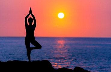 Guided Meditation & Mindfulness
